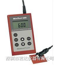 MiniTest600F、600BF涂层测厚仪 MiniTest600F、600BF