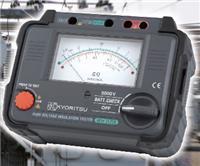 KEW 3122B绝缘电阻测试仪 KEW 3122B