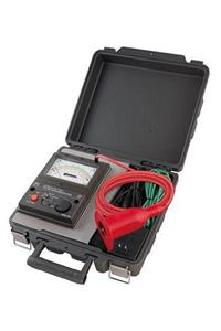 MODEL 3124S高压绝缘电阻测试仪 MODEL 3124S