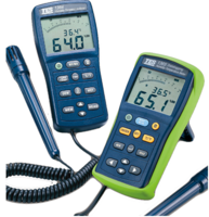 泰仕 TES-1364温湿度计 TES-1364