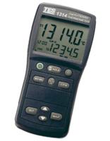台湾泰仕TES-1314热电偶温度计 TES-1314