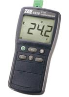 台湾泰仕TES-1319A测温仪 TES-1319A