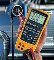 Fluke 725S全中文显示多功能过程仪表校准器 Fluke 725S