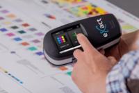 爱色丽升级版eXact便携式分光光度仪 eXact