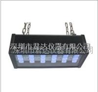冷光源紫外线探伤灯 LUYOR-3115 LED