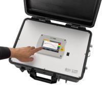 希尔思CS-ITEC S600便携式压缩空气分析仪 CS-ITEC S600