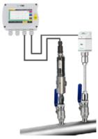 希尔思CS-iTEC S331 两通道露点检测系统 CS-iTEC S331