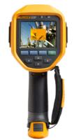 Fluke Ti450 SF6 气体检漏热像仪 Fluke Ti450 SF6