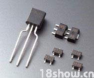 高速低压差CMOS电压稳压器(LDO) XC6202