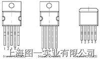 开关电压调节器  LM2596 LM2596