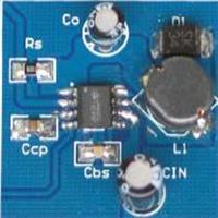 降压型、PWM控制、内置功率开关的LED驱动芯片CMD42511 CMD42511