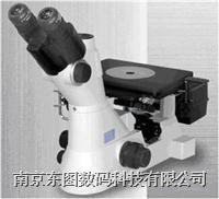 NIKON MA100倒置金相显微镜