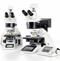 徕卡DM6000 M金相显微镜