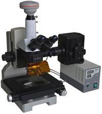 自动荧光全景显微镜
