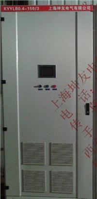 變頻器控制電機和UPS諧波治理案例