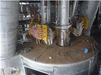 礦熱爐短網低壓無功補償及諧波治理