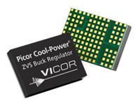 VICOR航空電子視頻顯示電源解決方案