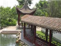 四川博众园林景观工程有限公司       港基翰香府学府