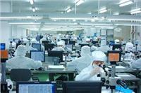 体视显微镜在半导体应用