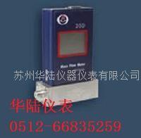 復旦大學,中國科學院上海微系統與信息技術研究所,微管型質量流量計用于氦氣流量計量