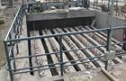 河北某钢铁企业水煤气水处理工程TCP陶瓷过滤管安装工程
