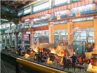 铂铑热电偶在新兴铸管集团熔炼炉