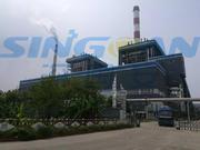 AG亚游集团實力用戶-佛山南海發電廠氫氣檢測儀安裝現場