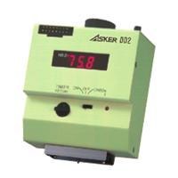 SGS轻工业部订购仪器按时交付使用。