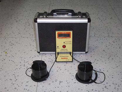 表面电阻测试仪