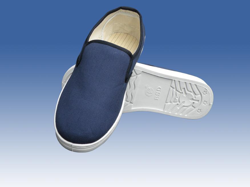 防靜電鞋(實面)