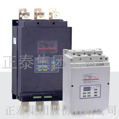 正泰njr1-z电机软起动器(装置型)