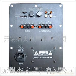 低音炮用功率放大器电路板