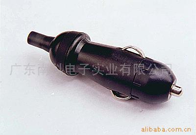 汽车点烟器转换插头xd-303