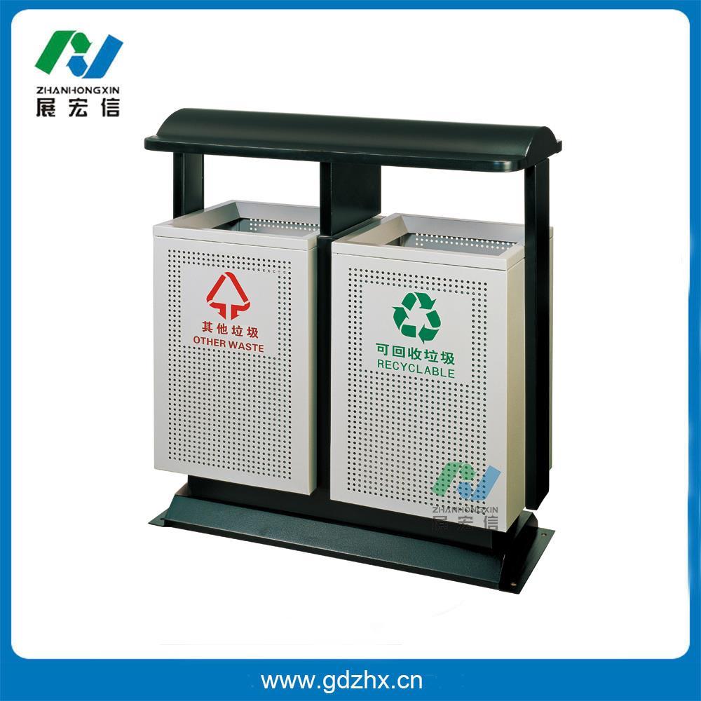 分类环保垃圾桶(gpx-153)