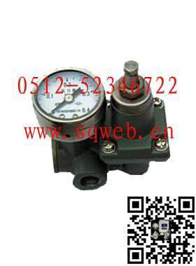 prf403-1空气过滤减压器,常阳空气过滤减压阀 prf403-1图片