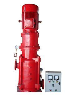 陕西省消防稳压泵-消防增压稳压泵 消火栓稳压泵