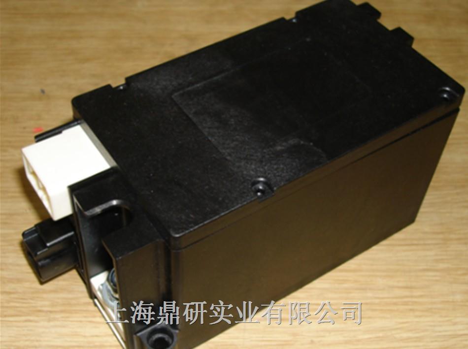 电动汽车高压电气控制盒