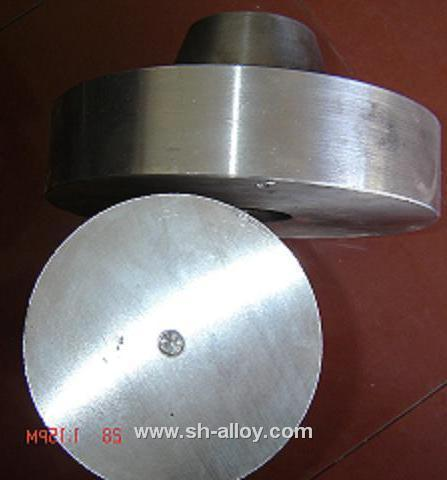 S31803(F51, SUS329,00Cr22Ni5Mo3N)
