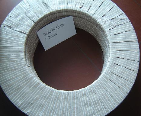 PH15-7MO不锈钢带材_PH15-7Mo不锈钢带