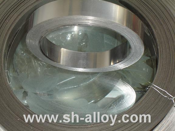 SUS420不锈钢带SUS420