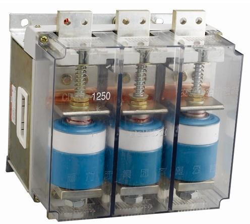 cdc8-630交流真空接触器
