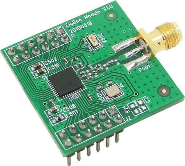 zigbee无线数传模块-串口数据透明传输-ti芯片cc2530