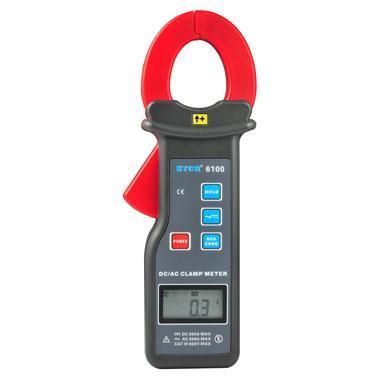 交直流钳形电流表ETCR6100