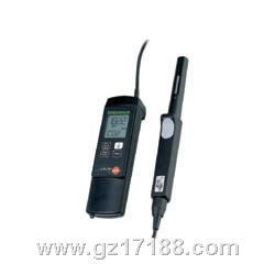 二氧化碳浓度测量仪TESTO  535