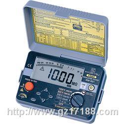 绝缘导通测试仪 KEW 3021/3022/3023