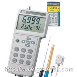 酸碱浓度计TES-1380K