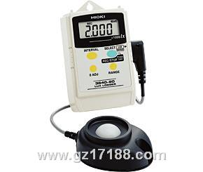 照度记录仪HIOKI3640-20