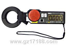 袖珍型I0/I0r钳形漏电电流表M-340IR