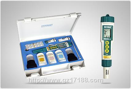 笔式pH/余氯/ORP计 笔式pH/余氯/ORP计