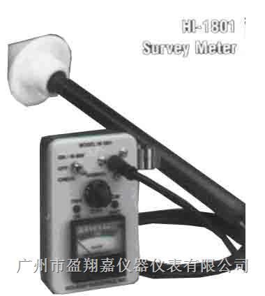 微波炉泄漏检测仪 HI-1801